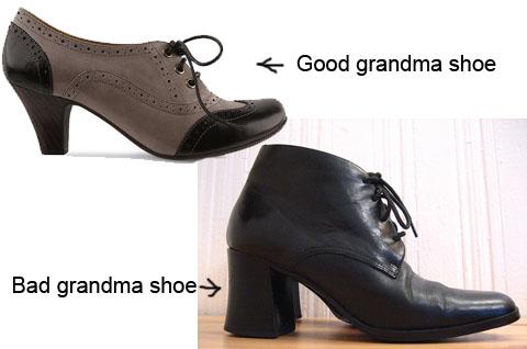gramshoes