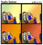 Paradise Syndrome #3