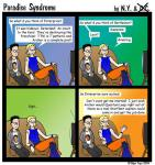 Paradise Syndrome #9