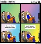 Paradise Syndrome #14
