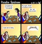 Paradise Syndrome #15