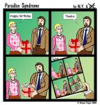 Paradise Syndrome #131