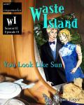 Waste Island - You Look Like Sun