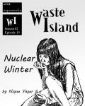 Waste Island - Nuclear Winter