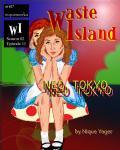 Waste Island - Neo-Tokyo