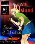 Waste Island - Sense of Direction