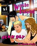 Waste Island - Jenn Day