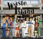 Coming soon to niqueworks: Waste Island!