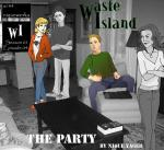 Waste Island #4 - Prologue
